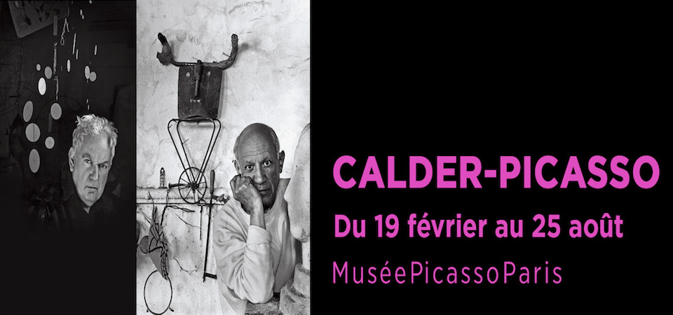 Alexander Calder Exhibition at the Picasso Museum