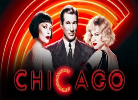 chicago the movie