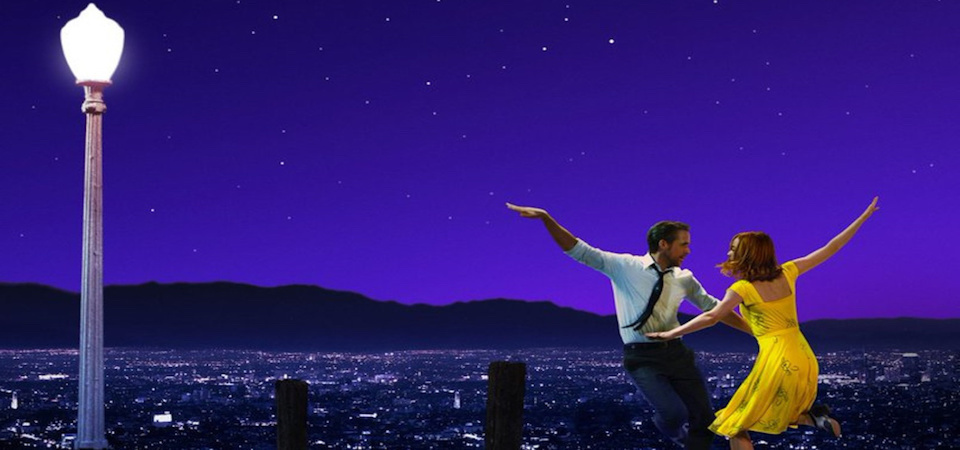 Poster photo for La La Land