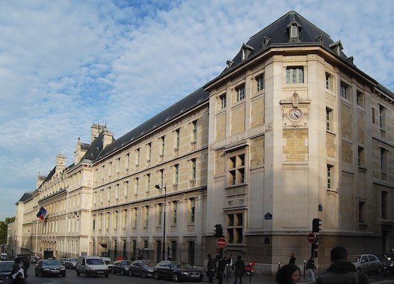 Lycée Louis-Le-Grand, Paris 5