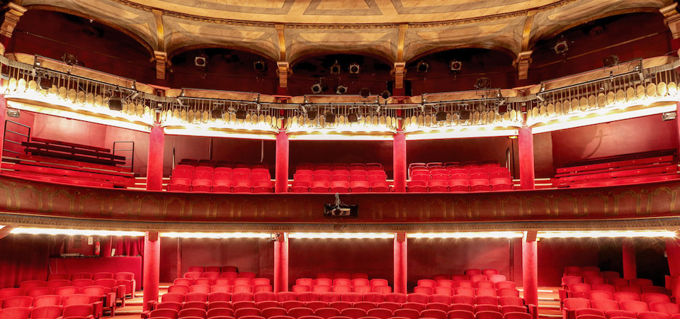 The Top Secret Theatres You Must See In Paris