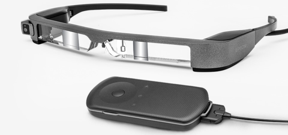 introduction to smart glasses