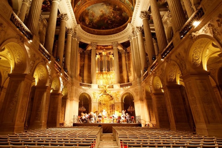concert series royal chapel versailles