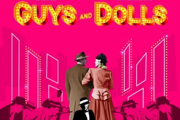 guys and dolls musical marigny