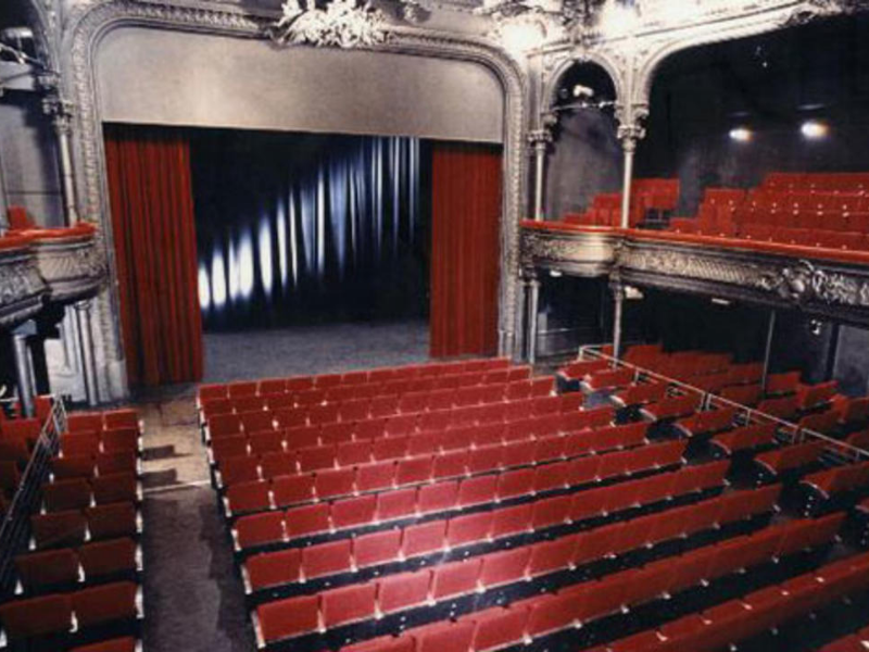 cigale paris theatre