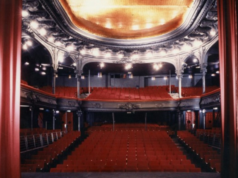 cigale venue concert