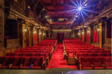 Theatre Ranelagh Theatre In Paris French Plays English Subtitles