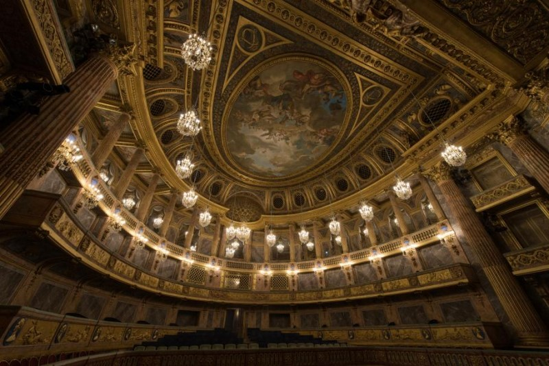 Opera Royal 2 ©Thomas Garnier